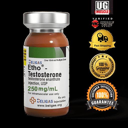 Etho Testosterone e250