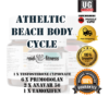 Atheltic Beach Body cycle